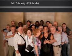 """Exposició """"Diálogos Migrantes, Fotografies de Joan Tomás"""""""