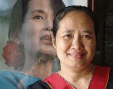 Sala de Partos: Birmania