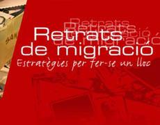 Retrats de migració