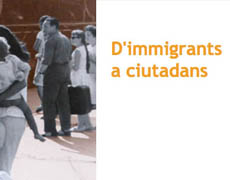 D'immigrants a ciutadans