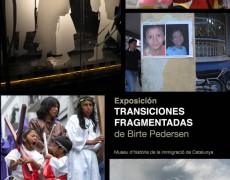 Exposició: Transiciones Fragmentadas