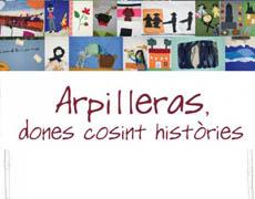 Exposició: Arpilleras, dones cosint històries