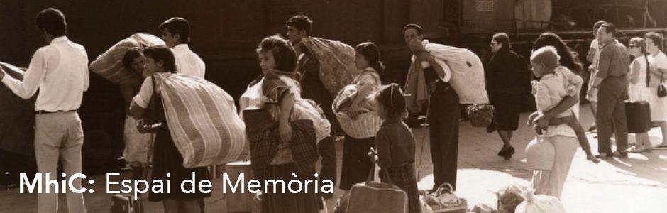 MhiC Espai de Memòria