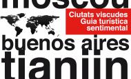 """Presentació del bloc """"Ciutats Viscudes: guia sentimental"""""""
