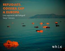 Refugiats. Odissea cap a Europa