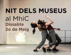 NIT DELS MUSEUS AL MHIC – 2017