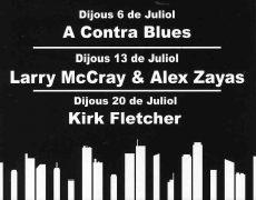 23 Festival de Jazz – Sant Adrià de Besós