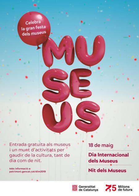 Nit dels museus 2019